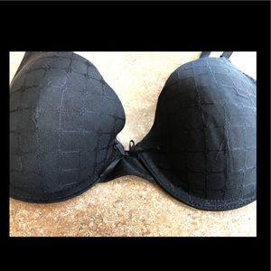 1177d8364d Marilyn Monroe Intimates   Sleepwear - Marilyn Monroe black bra ...